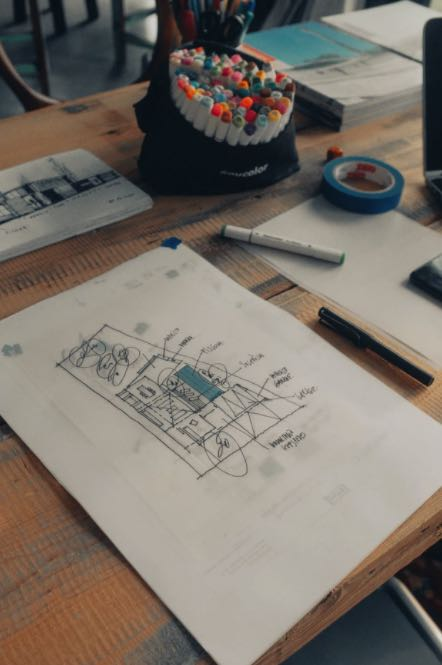 architect work melbourne
