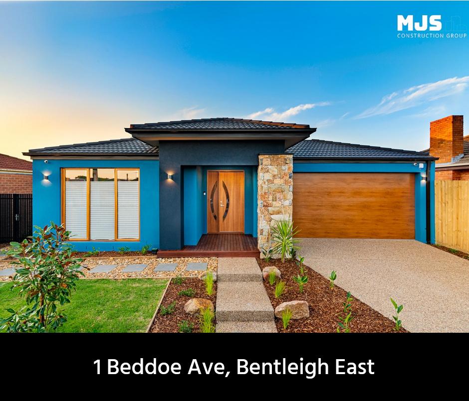 Bentleigh home builder