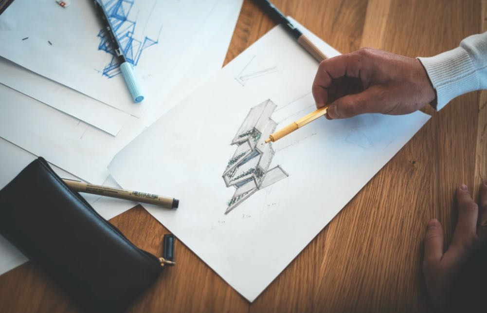 design architect melbourne