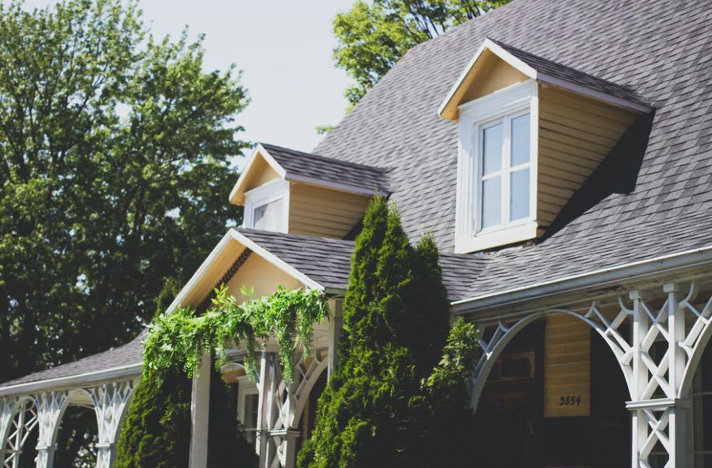 duplex house melbourne