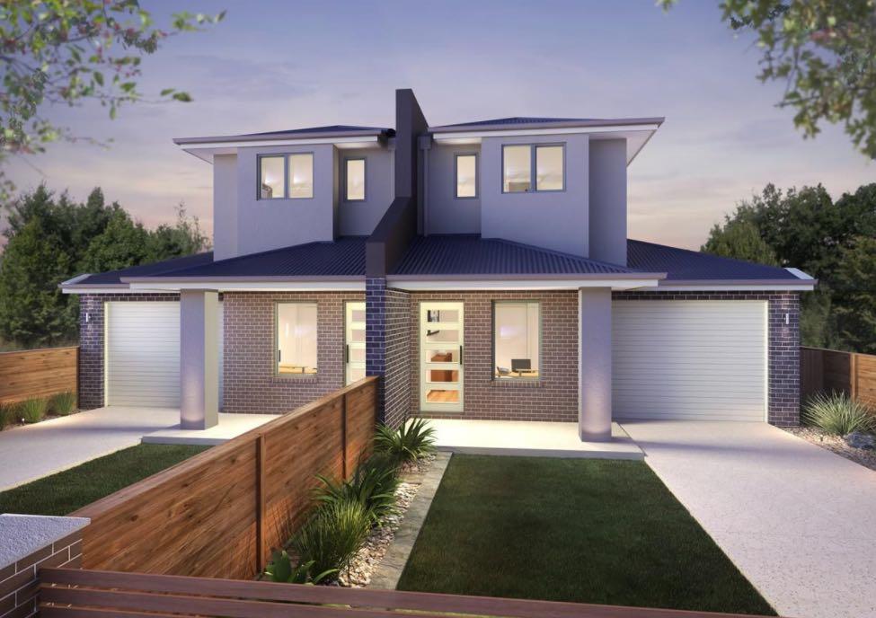duplex homes