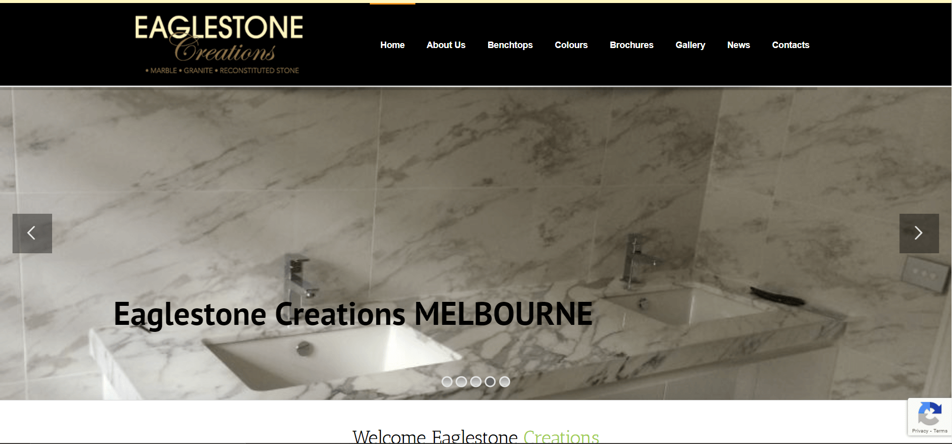 eaglestone creations