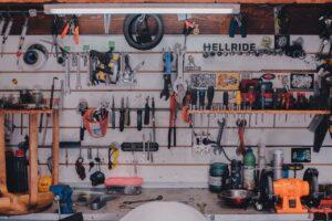garage solutions mjs