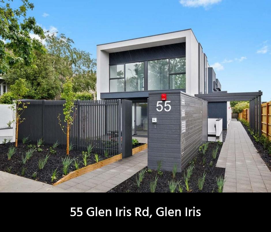 Glen Iris home builder