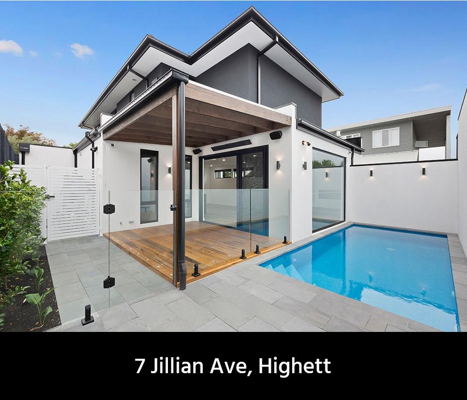 Highett home builder
