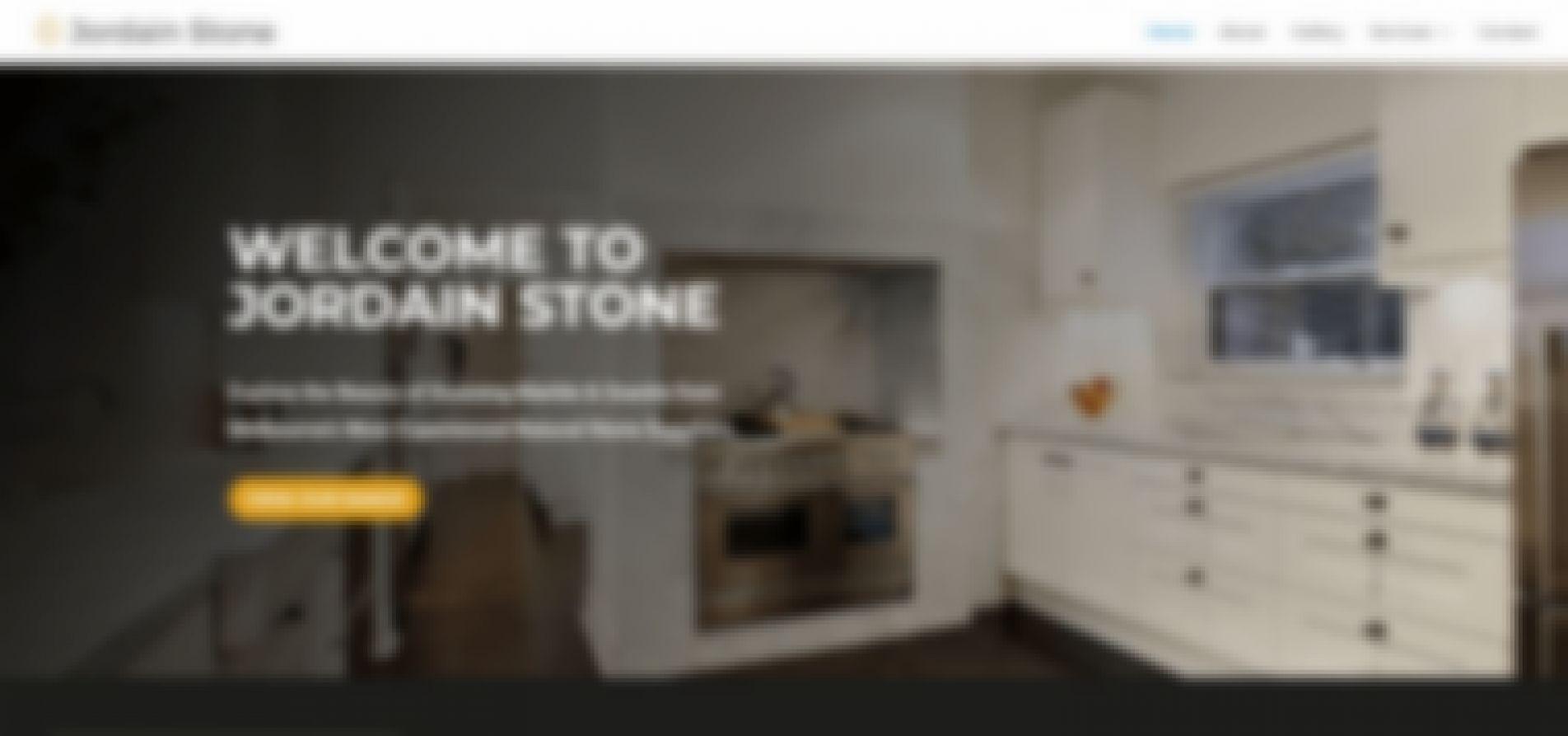 jordain stone