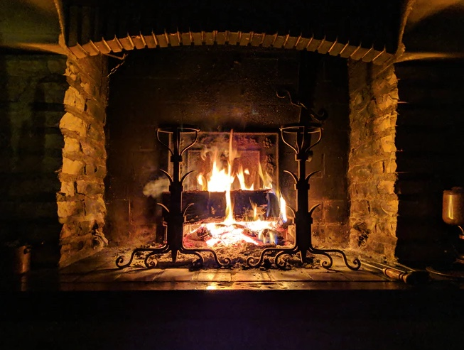melbourne firepit