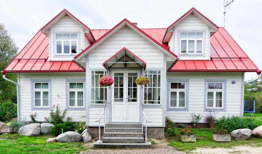 melbourne home duplex