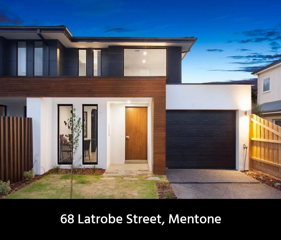 Mentone home builder