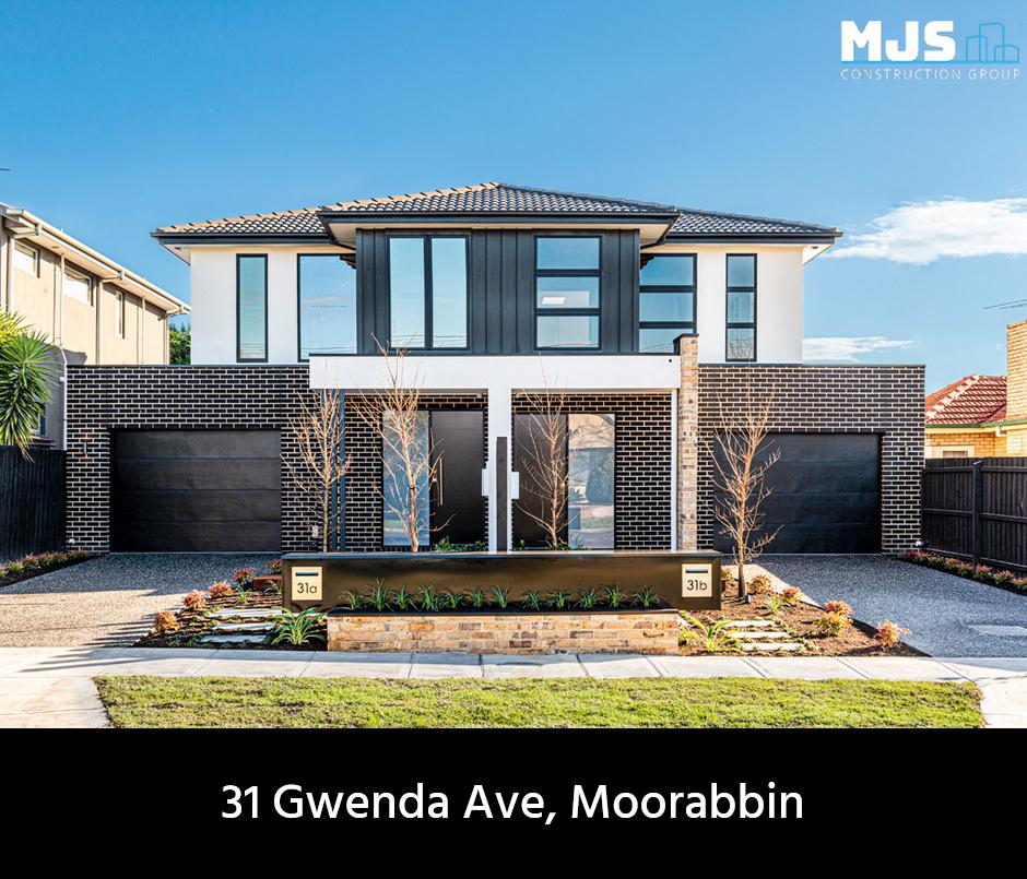 Moorabbin home builder