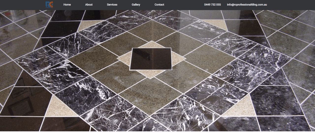 rc professional tiling