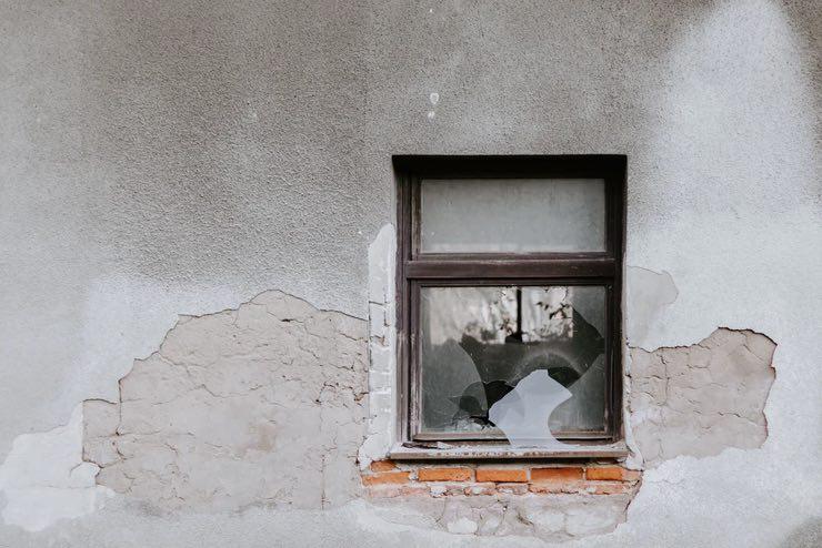 signs of home damaged melbourne