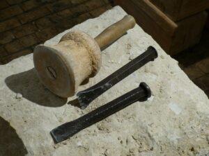 stonemason tools mjs