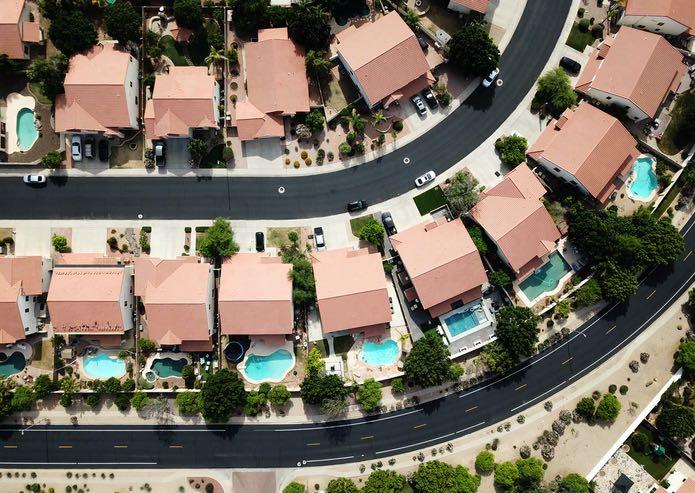 subdivision melbourne