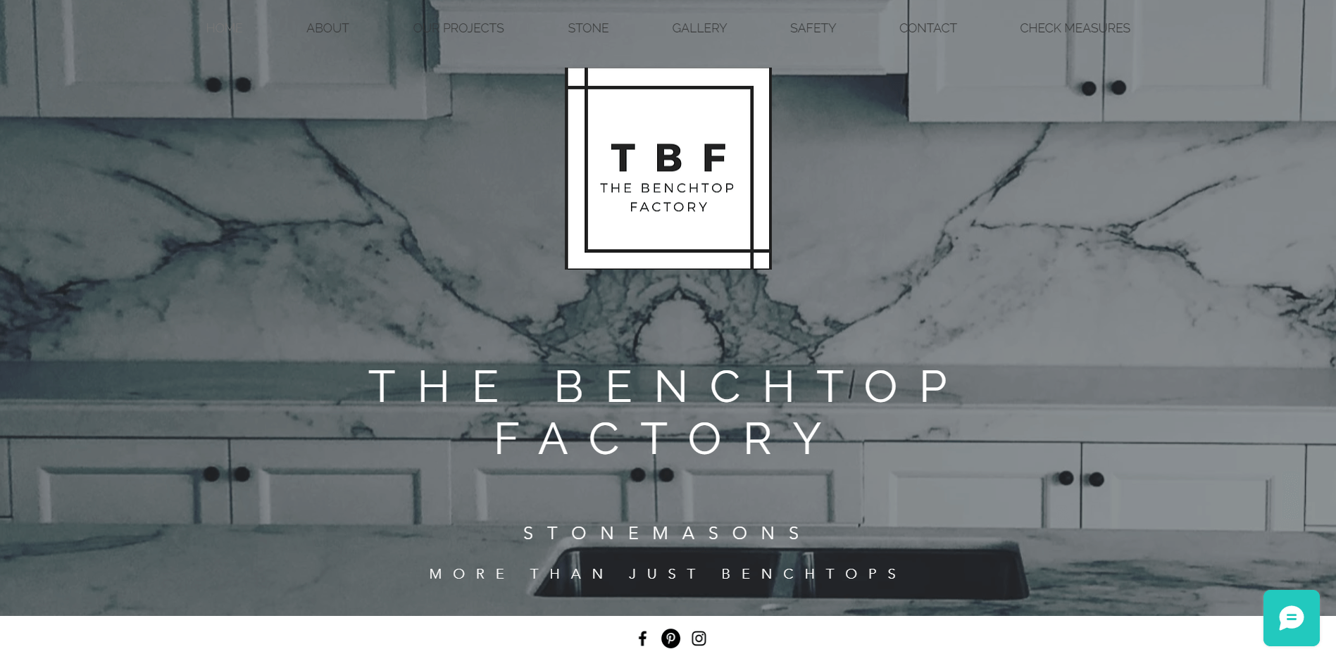 the benchtop factory