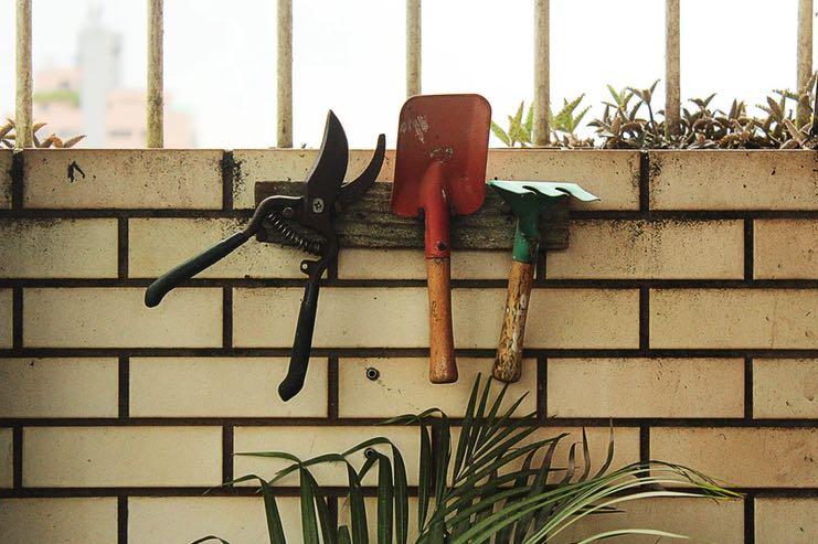 tools landscaping melbourne