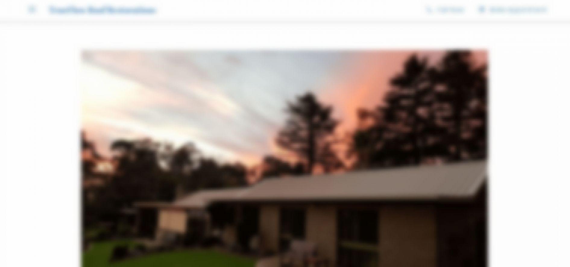 trueflow roof restorations