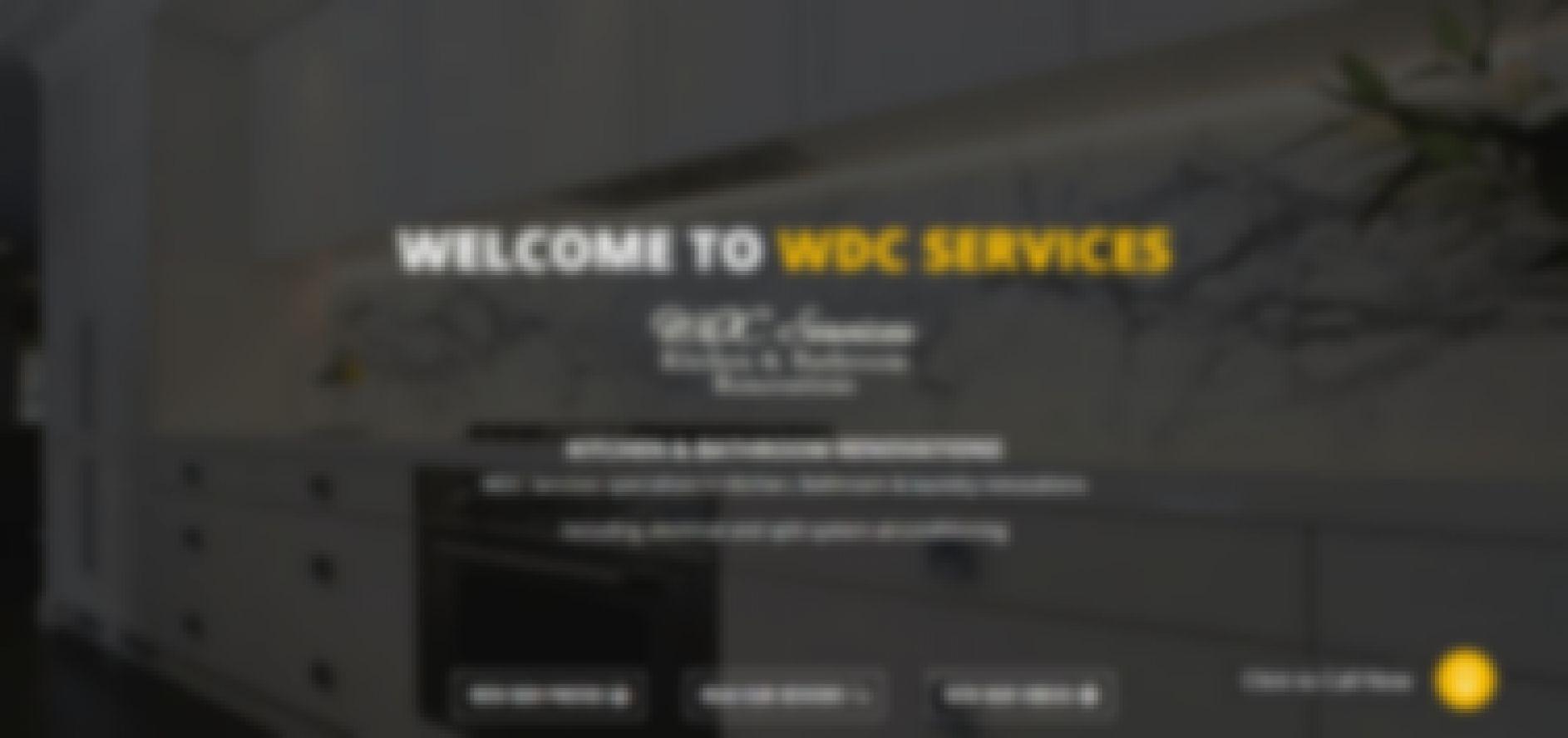 wdc services