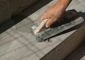 caulking and regrouting mjs