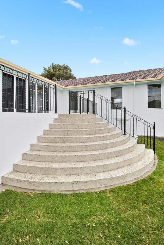 mjs 573 balcombe rd blackrock staircase 02