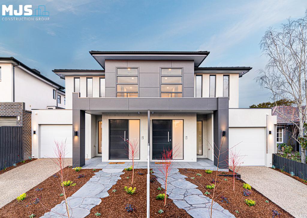Mjs Designer Home Builders Melbourne 05