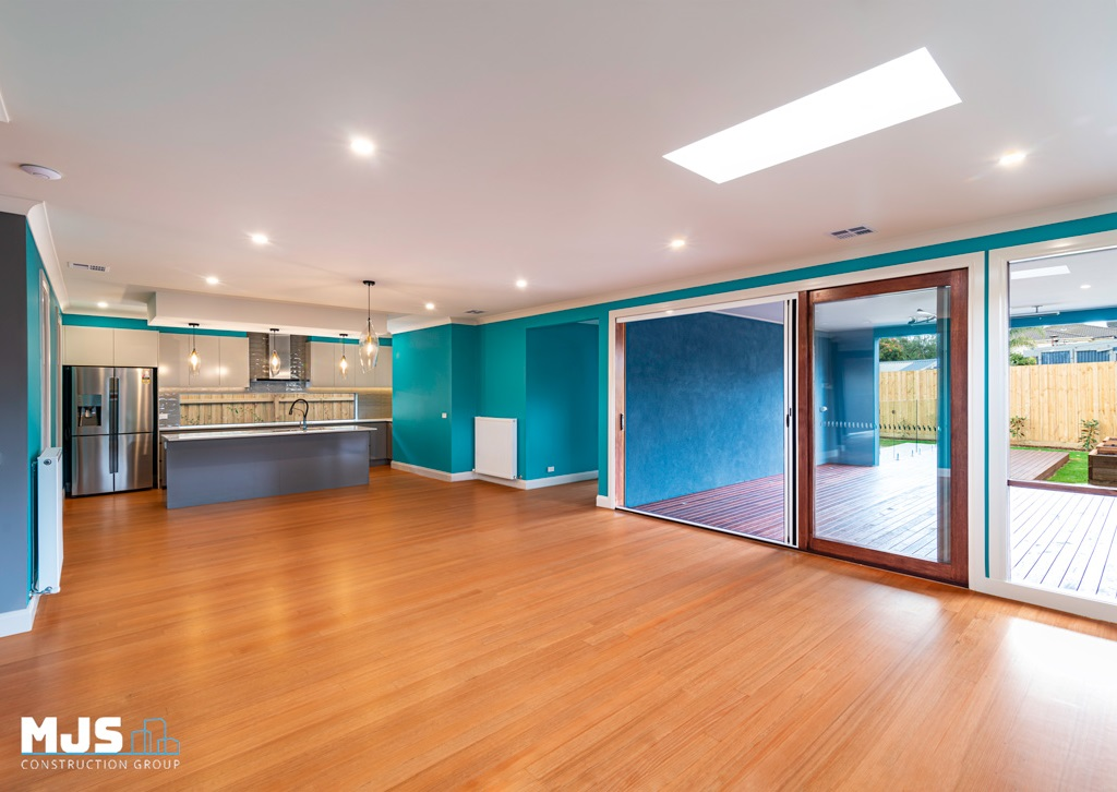 Mjs Private Home Builders Melbourne 06