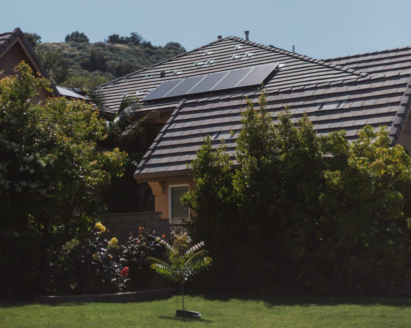 solar panel mjs